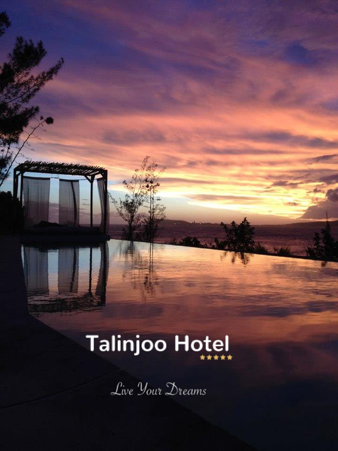 Talinjoo - Live Your Dreams